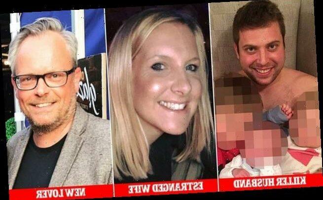 'There's blood everywhere': Jealous headteacher's 999 murder call