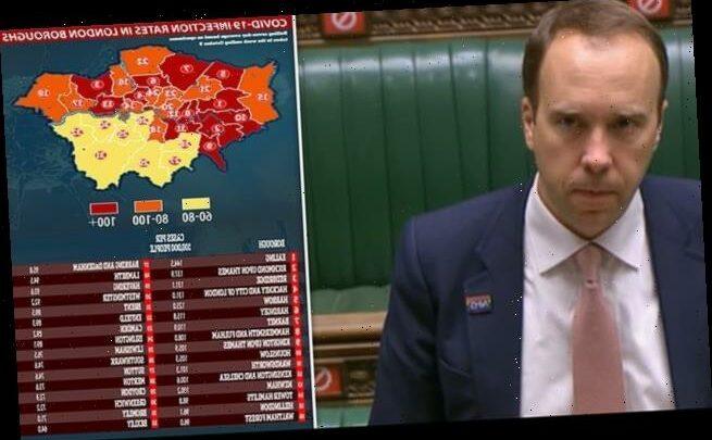 Greater Manchester unites against 'sh**show' Tier Three lockdown bid