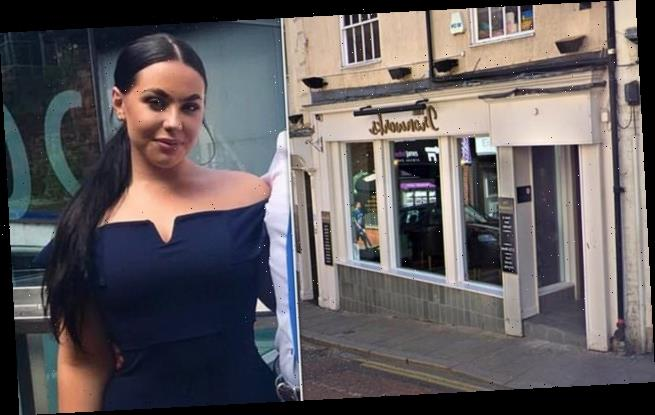 Clubber must pay victim's £6,000 plastic surgery bill to fix scars