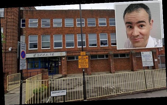 Police threaten to fine families £200 if children break 'rule of six'
