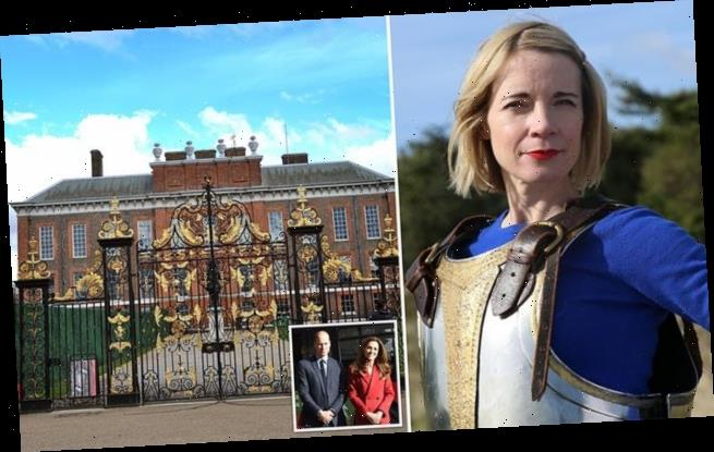 Kensington Palace being probed by historian investigating slave trade
