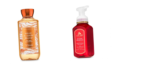 I Can't Wait to Welcome Fall With Bath and Body Works' New Fall 2020 Soap Collection