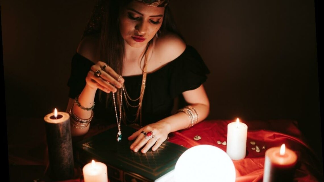 The Type Of Witch You Are, According To Your Zodiac Sign