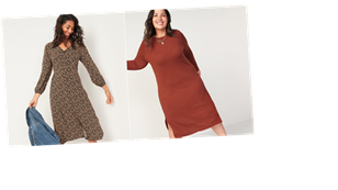 These 13 Fall Dresses Look Way More Expensive Than They Are