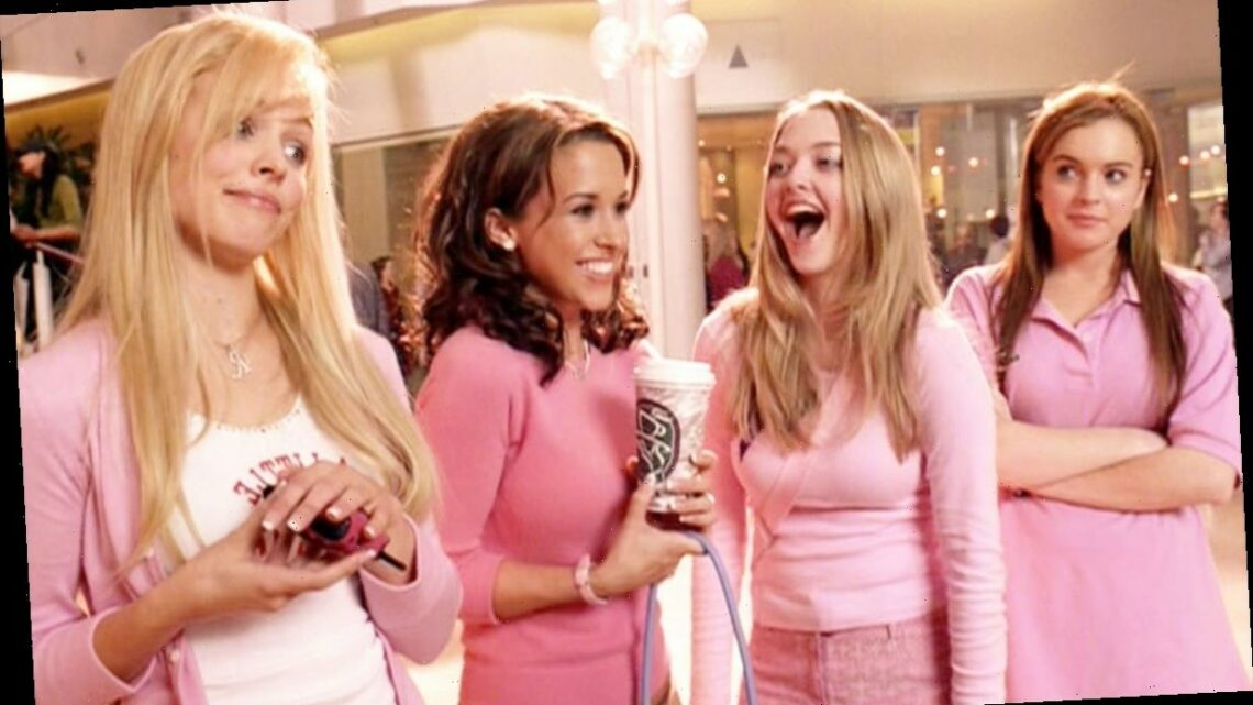 This 'Mean Girls' Cast Reunion Video On Instagram Is The Perfect October 3 Surprise