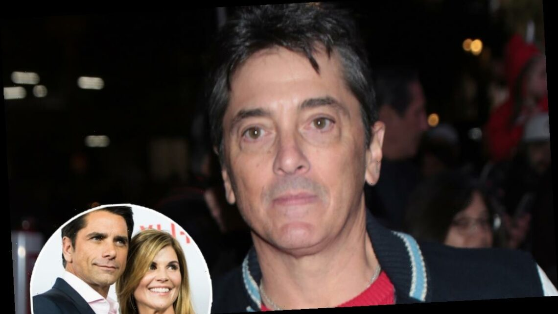 Scott Baio Slams John Stamos and Lori Loughlin Prior to Happy Days Reunion
