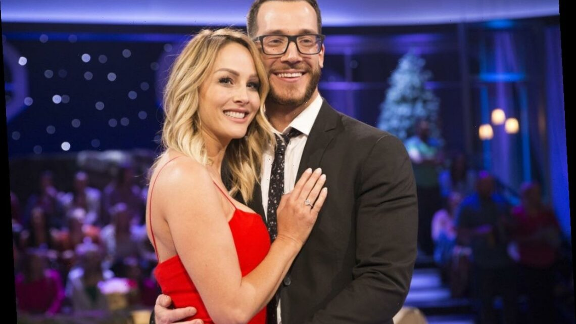 'The Bachelorette': Why Clare Crawley's Ex-Fiancé Benoît Was Left Out of the Premiere