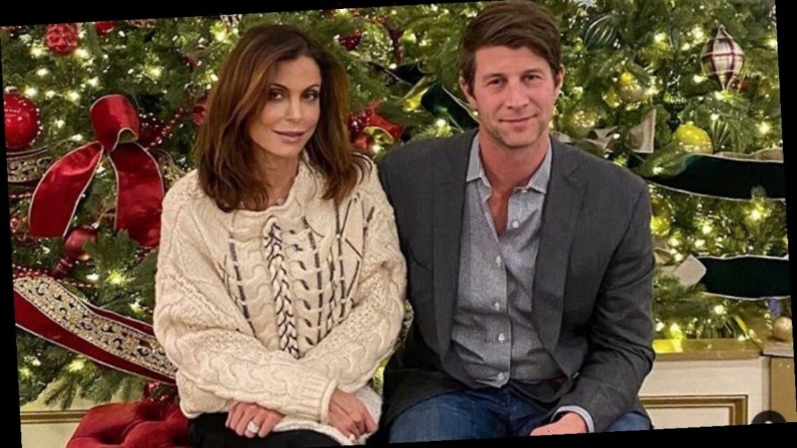 Bethenny Frankel is single again — Former RHONY star split from Paul Bernon after 2 years together