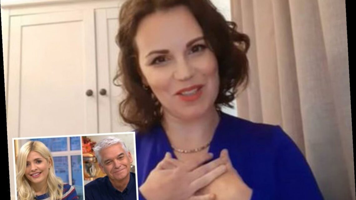 This Morning's Dr Phillippa reveals she's cancer-free after bowel operation and TEN days in intensive care