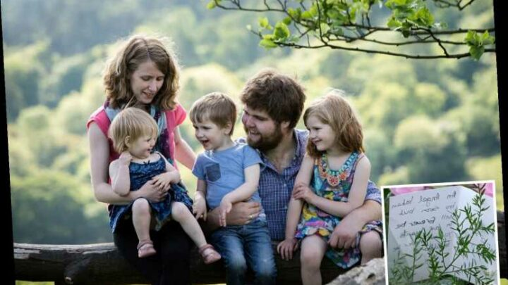 A40 Oxford crash: Mummy blogger, 29, and three young kids killed just months after house burned down