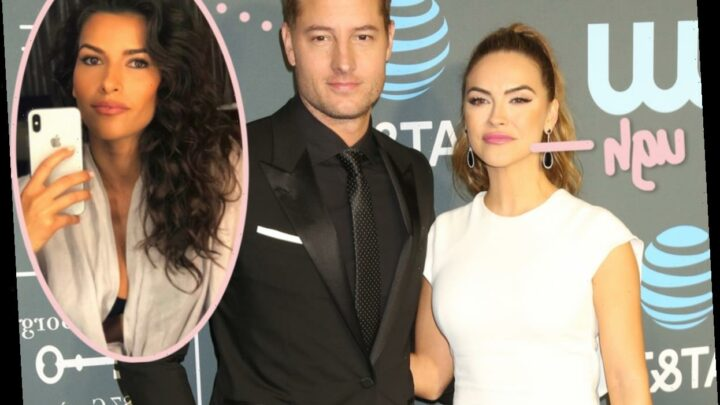 Chrishell Stause Talks 'Painful' Feeling Of Watching Ex Justin Hartley Publicly Move On With His Former Co-Star