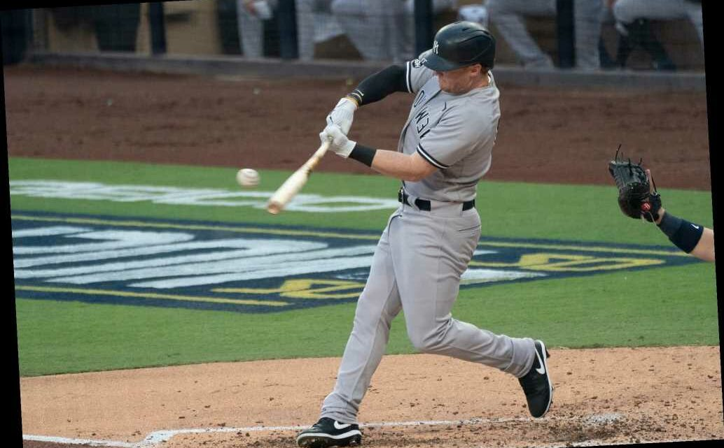 Clint Frazier is the Yankees master at waiting his turn