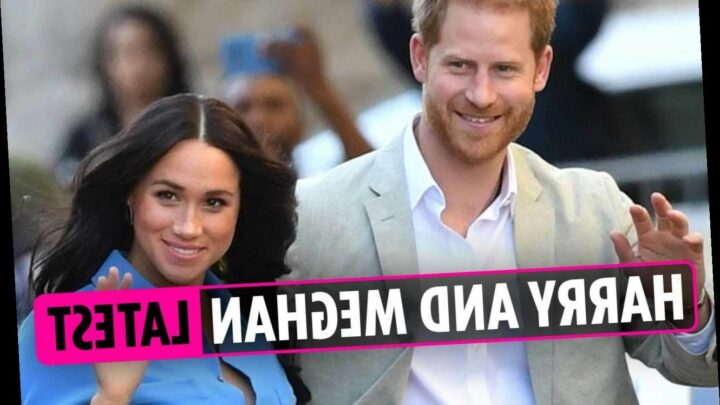 Meghan and Harry latest – Meghan PREGNANT rumours as bookies slash odds on couple announcing new baby in January