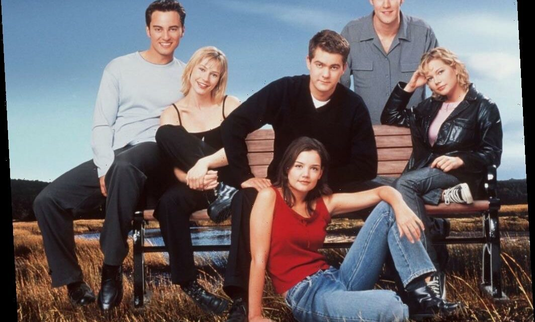 'Dawson's Creek': Pacey and Dawson's Major Fight Started Behind-the-Scenes