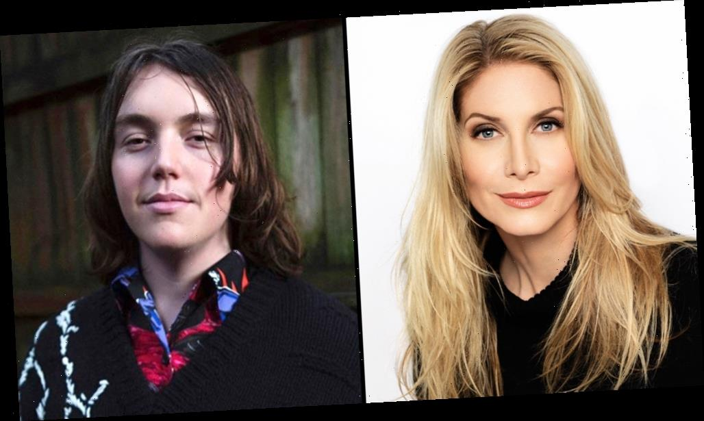 Elizabeth Mitchell Joins 'Outer Banks'; 'Nine Perfect Strangers' Casts Hal Cumpston