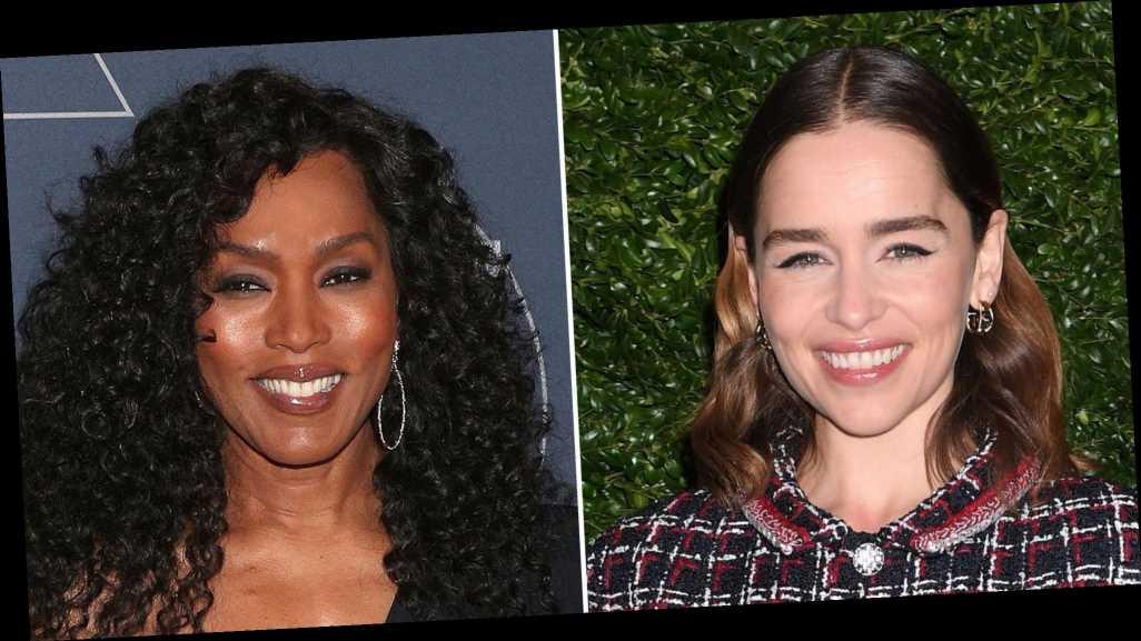 Emilia Clarke and More Come Together for Tribeca Chanel Women's Filmmaker Program