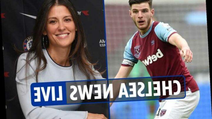 8.30am Chelsea news LIVE: Declan Rice £120,000-a-week offer, Marina dilemma, Dybala £75m transfer link, Kepa to Sevilla – The Sun