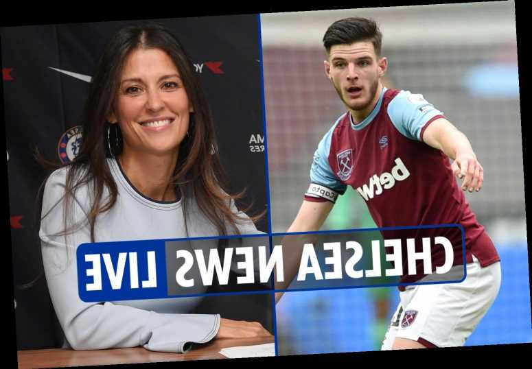 8.30am Chelsea news LIVE: Declan Rice £120,000-a-week offer, Marina dilemma, Dybala £75m transfer link, Kepa to Sevilla – The Sun