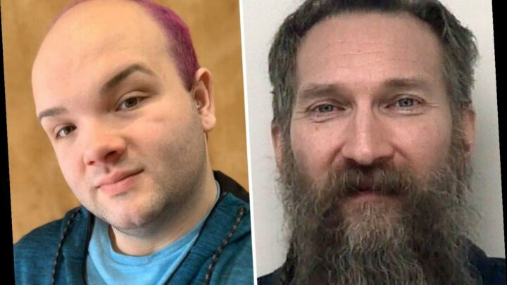 'Cannibal' who 'mutilated his Grindr date victim before cutting his testicles off and eating them' will stand trial