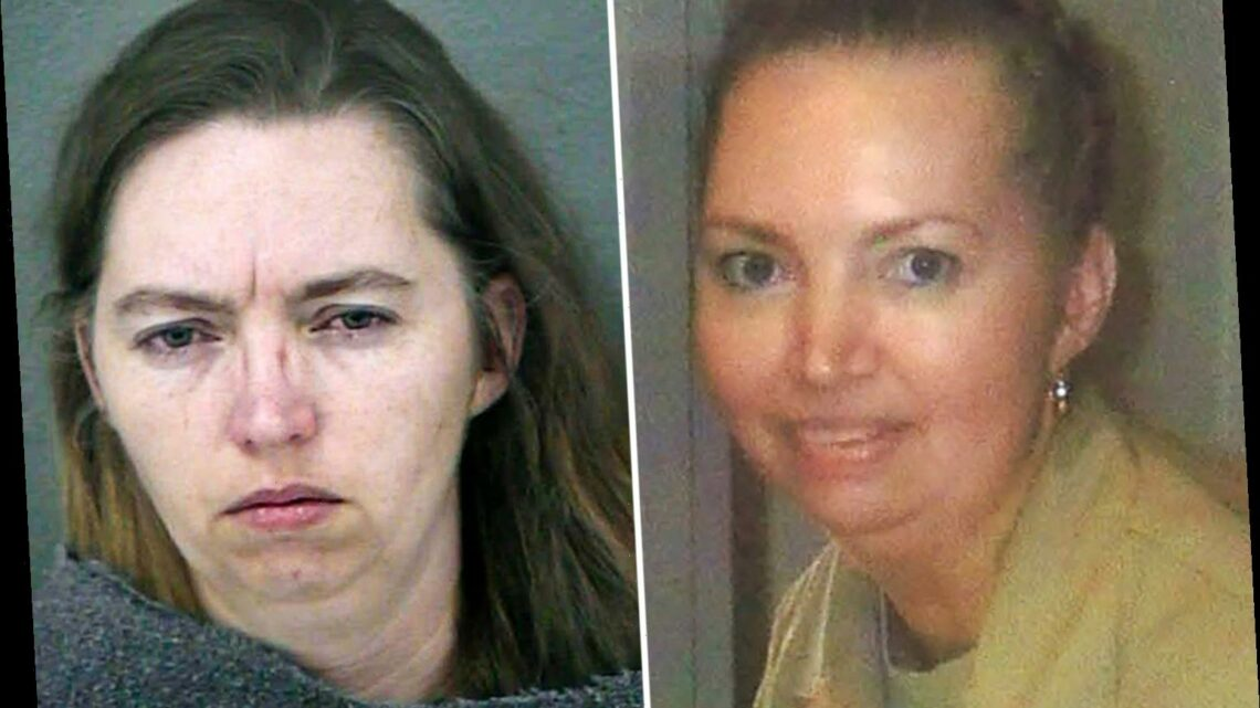 Who is Lisa Montgomery and why is she facing the death penalty?