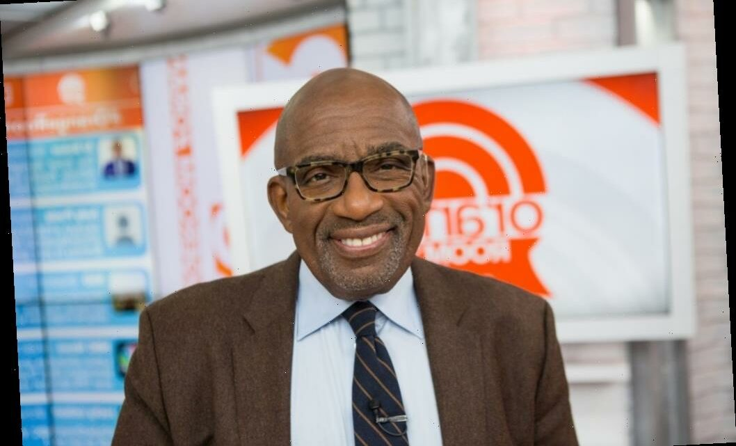 'Today': Al Roker's 18-Year-Old Son Nick Reached a Cool Milestone