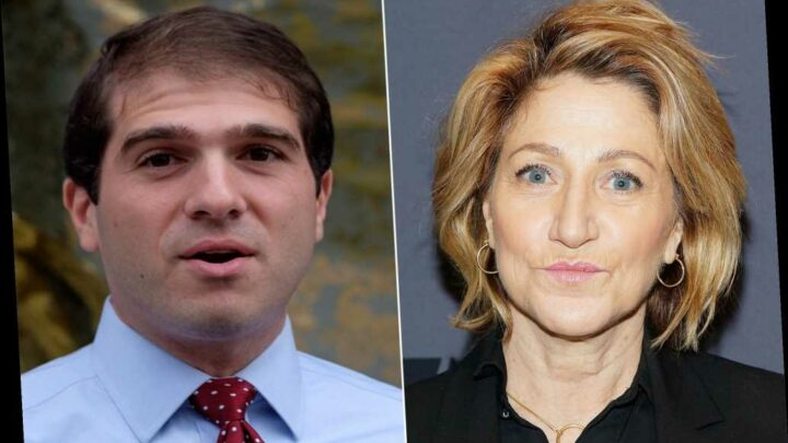 Bail reform, 'Sopranos' star Edie Falco front and center in Gounardes race