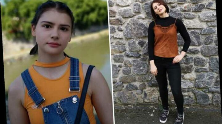 'Top of the class' university student, 18, killed herself after becoming overwhelmed by stress of course