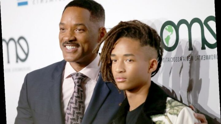 Jaden Smith Opened up About Being Raised as a Celebrity Child — 'You're Not a Normal Human'