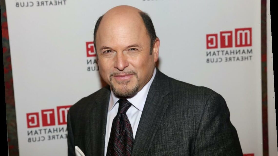 Jason Alexander Admits To Being 'Really Confused' by 1 Scene in 1997's 'Cinderella': 'I Just Didn't Know What We Were Doing'