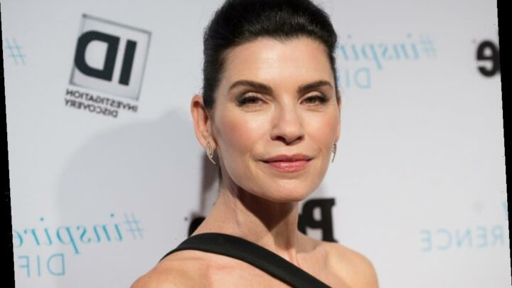 'The Good Wife': Where Is Julianna Margulies Now?