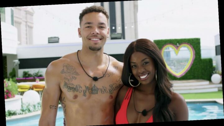 Love Island USA: Justine Ndiba reveals what she'll do with her half of the $100,000