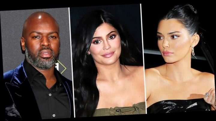 Kendall Jenner Blows Up on Kylie and Corey Gamble During Family Trip