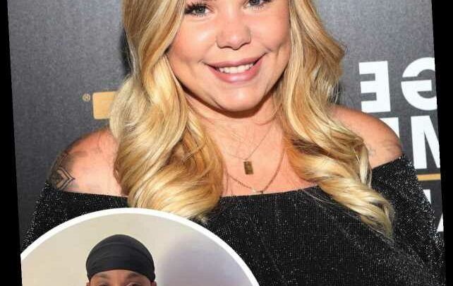Teen Mom 2 Star Kailyn Lowry Arrested For Allegedly Punching Baby Daddy Chris Lopez