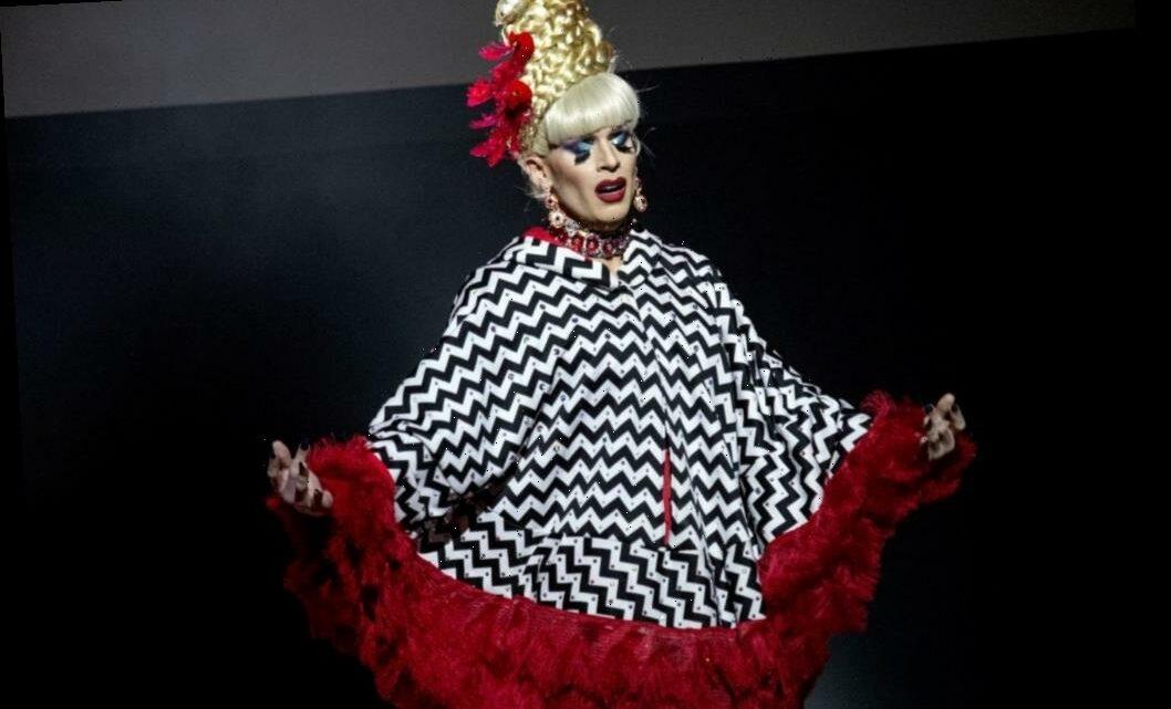 'RuPaul's Drag Race:' Only Katya Zamolodchikova Would Start Twitter Drama With Herself