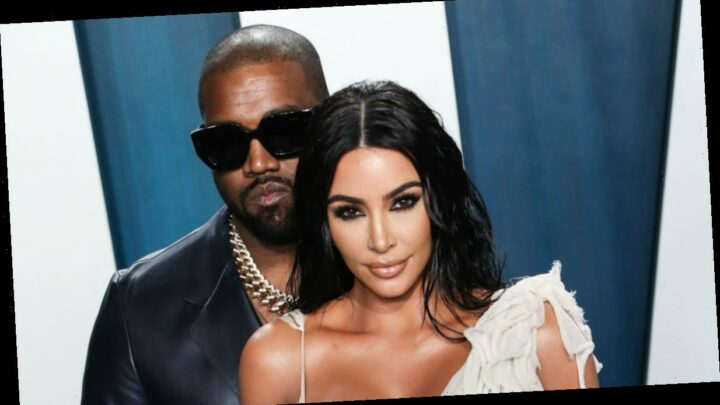 Kim Kardashian gushes over Robert Kardashian hologram from Kanye West — Watch KUWTK stars' dad 'come back to life'