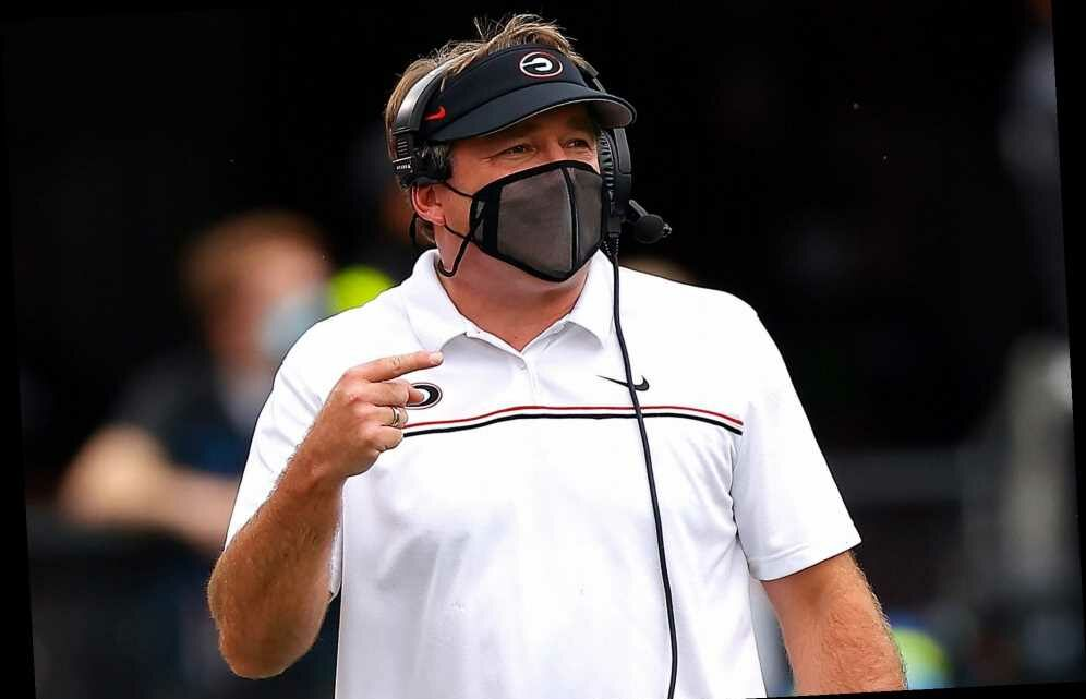Alabama vs. Georgia prediction, line: Bulldogs finally can beat Nick Saban