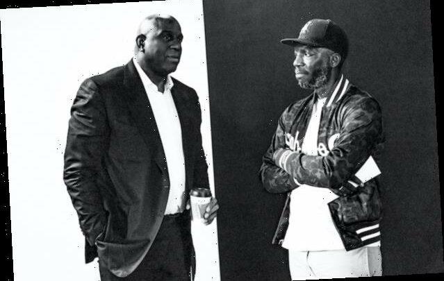 Rick Famiyuwa to Direct Magic Johnson Documentary Series