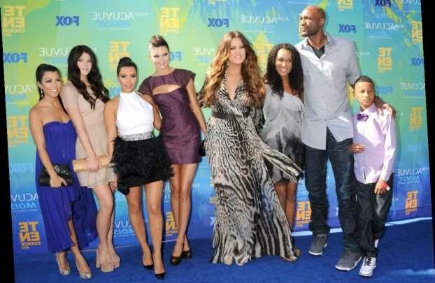 Lamar Odom's Ex Once Shared Which One of Khloé Kardashian's Siblings Their Children Liked the Most