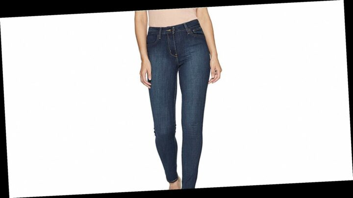 These Classic Levi's Skinny Jeans Are on Sale for Up to 50% Off