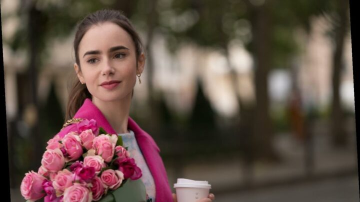 Who Is 'Emily in Paris' Star Lily Collins and What Else Has She Been In?