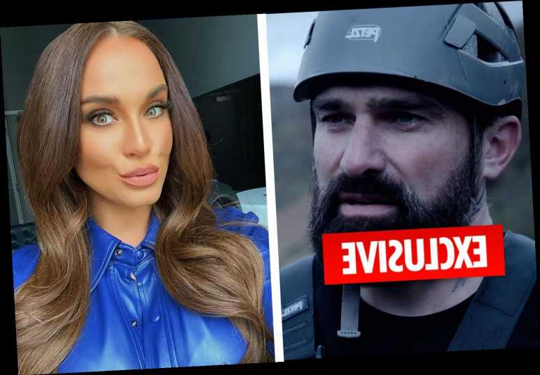 Vicky Pattison signs up for SAS Celebrity Who Dares Wins