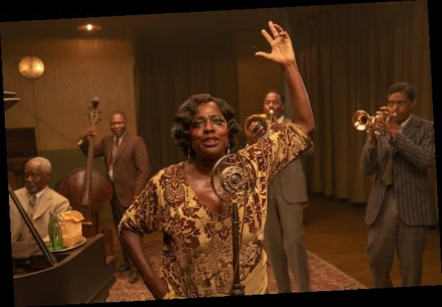 'Ma Rainey's Black Bottom' Trailer: Viola Davis, Chadwick Boseman Sing the Blues