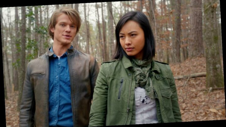 MacGyver Season 5 release date and cast latest: When is it coming out?