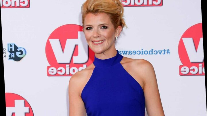 Is Jane Danson feuding with Jason Gardiner and what has the Dancing On Ice star said about their spat?
