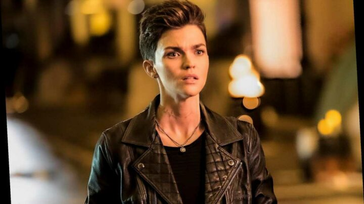 Ruby Rose reveals 'tough and sad' reasons she had to leave Batwoman after brutal back injury and set shutdown