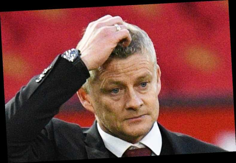 Solskjaer odds-on to be sacked by CHRISTMAS and second favourite to be NEXT boss axed after Man Utd's drubbing vs Spurs
