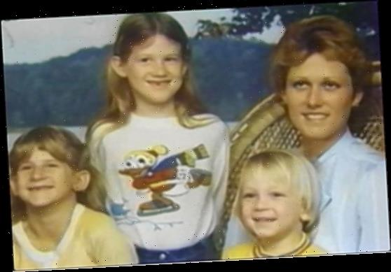 Diane Downs children: What happened to her kids Christie, Cheryl and Stephen?