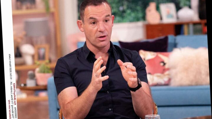 Martin Lewis brands Green Homes voucher scheme 'a flop' as only 1 in 6 homes able to find installers