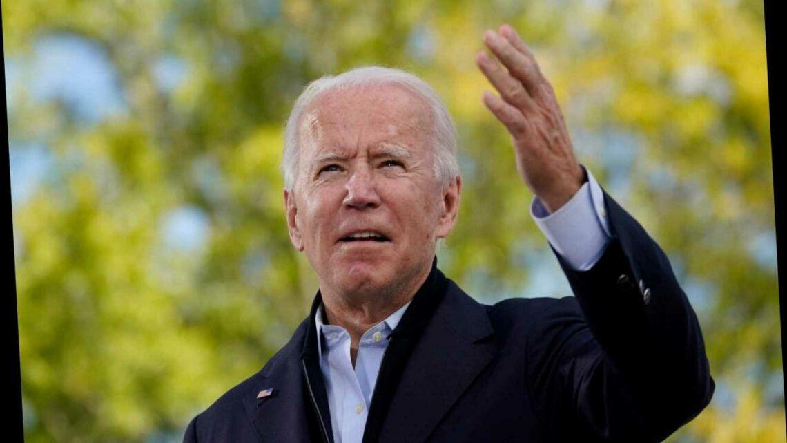 Joe Biden fears Donald Trump could still win presidency despite trouncing him in the polls