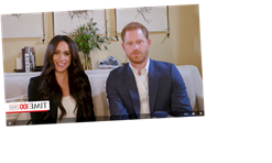 Meghan Markle says she's not been on social media for 'a very long time' as 'bad voices' are 'so loud and damaging'